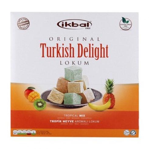 KBAL Tropical Mix Delight 350 Gr