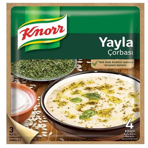 Knorr Yayla Corbasi 72GR