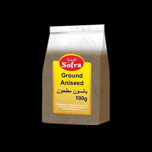 Sofra Ground Aniseed 100g