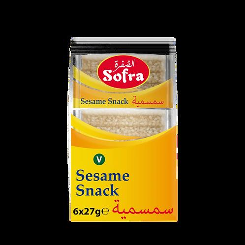 Sofra Dessert Sesame Snack 27G