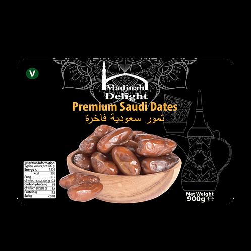 Premium Saudi Dates 900G