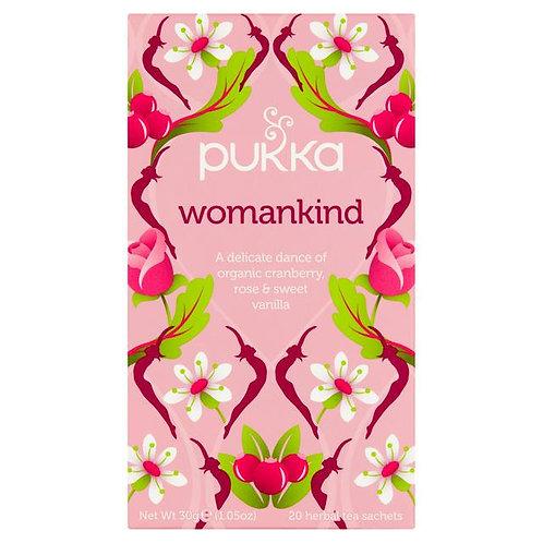 Pukka Womankind Tea 30g