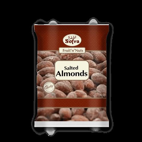 Sofra Salted Almonds 180G