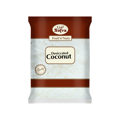 Sofra Crushed Coconuts 150G