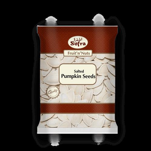 Sofra Salted Pumpkin Seeds 150G