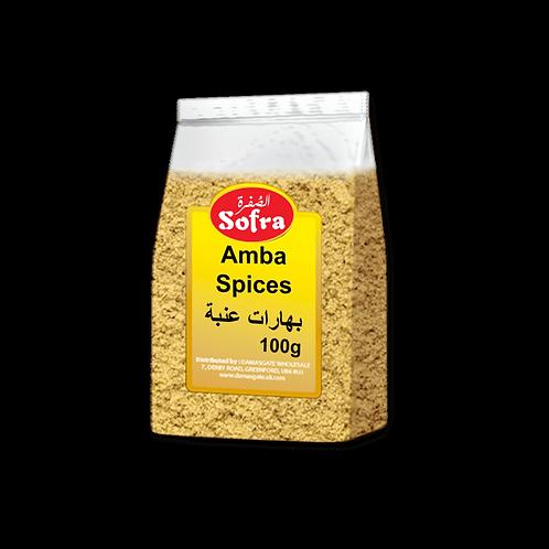 Sofra Amba Spices 100g