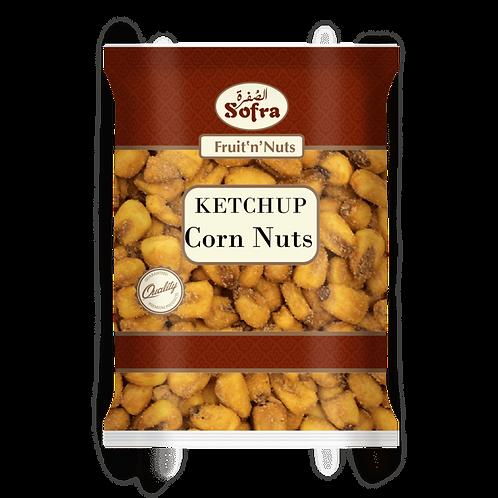 Sofra Corn Nuts Ketchup 300G
