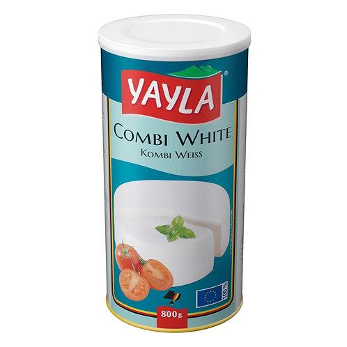 Yayla Kombi White Cheese 800gr