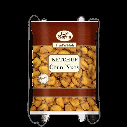 Sofra Hot Ketchup Corn Nuts 130G