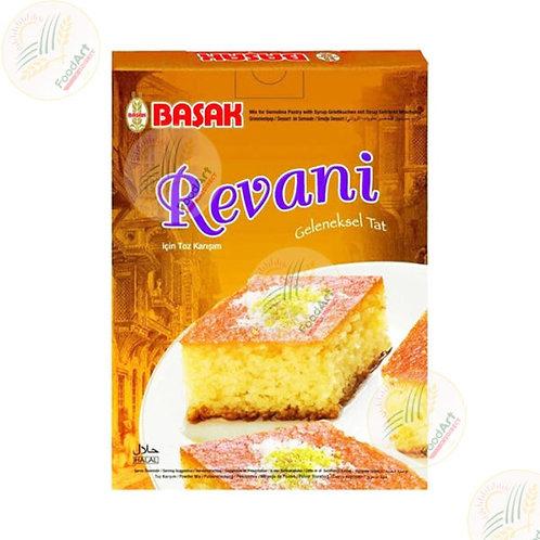 Basak Revani Mixture (Semolina Dessert) 500gr
