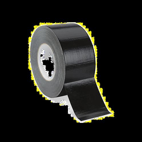 GSD Duct Tape Black 48mm x 10m