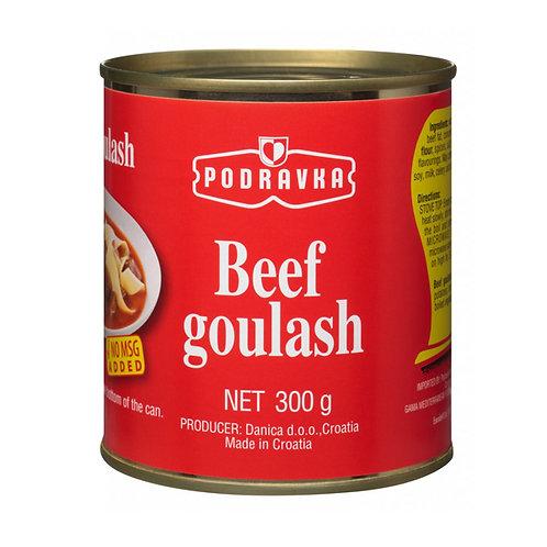 Podravka Beef Goulash 300 Gr