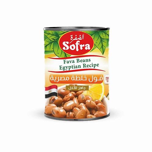 Sofra Fava Beans Eygyptian Recipe 400G