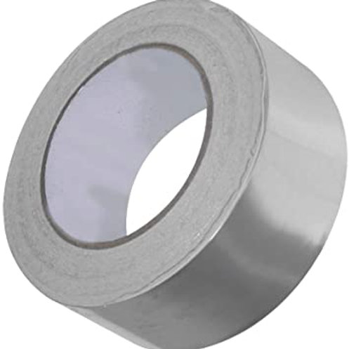 GSD Duct Tape Silver 48mm x 40m
