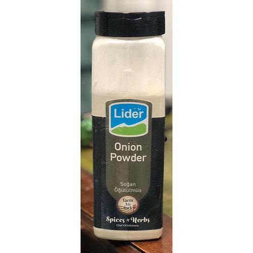 Lider Onion Powder 600G