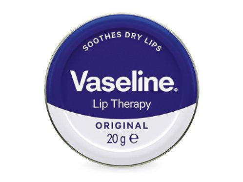 Vaseline Lip Therapy Original 20G