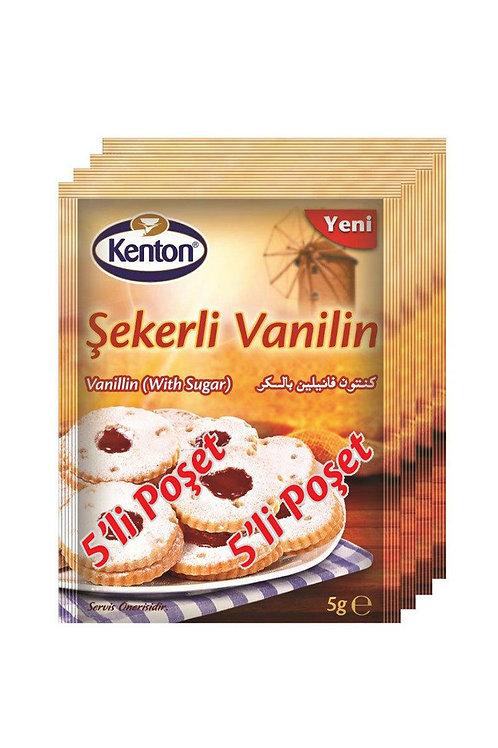 Kenton Vanilin 5X5GR