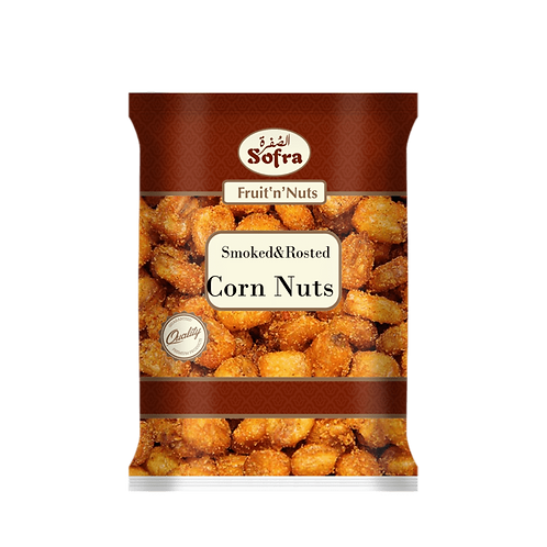 Sofra Smoked & Roasted Corn Nuts 130G
