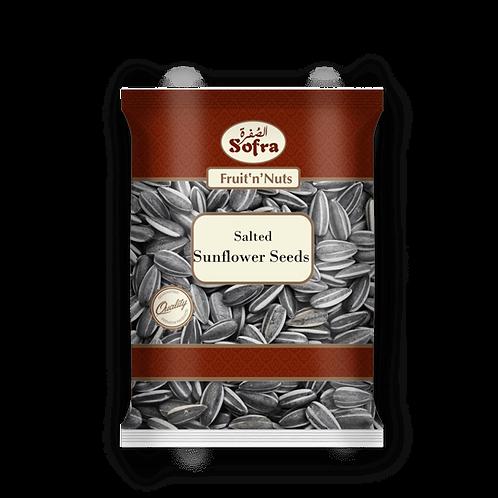 Sofra Salted Sunflower Seeds 100G