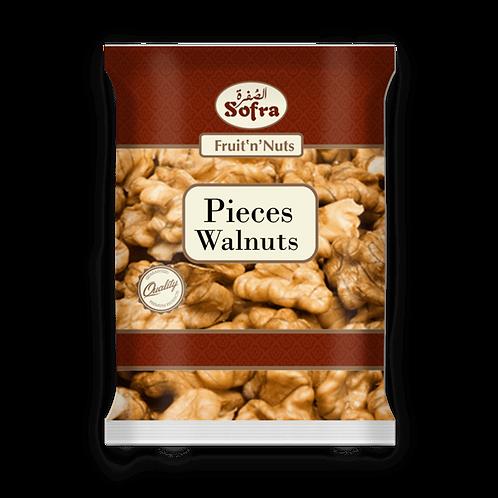 Sofra Walnut Pieces 400G