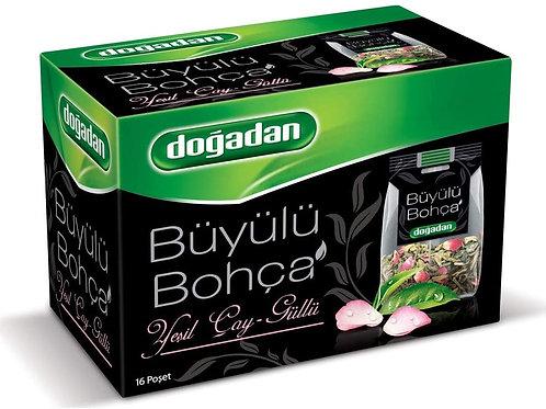 Dogadan Tea With Rose