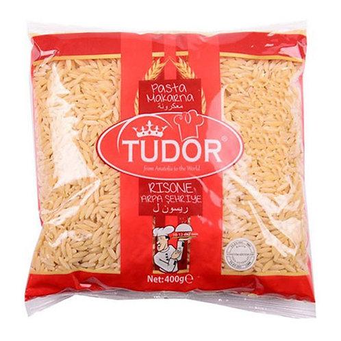 Tudor Pasta Risone Arpa Sehriye 400G