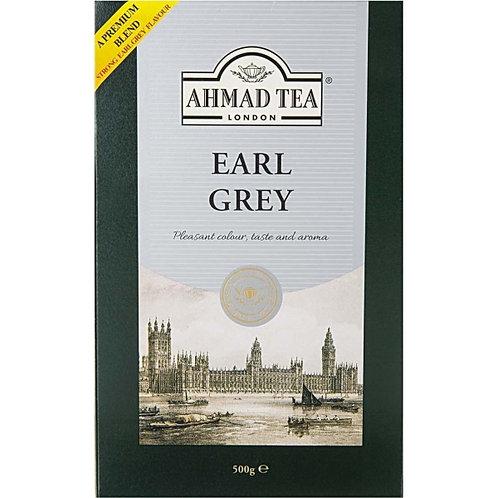 Ahmad Tea Earl Grey (Loose) 500gr