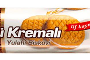 Eti Burcak Milk Cream 100GR