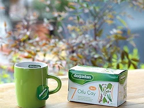 Dogadan  Tea 7 Herbs