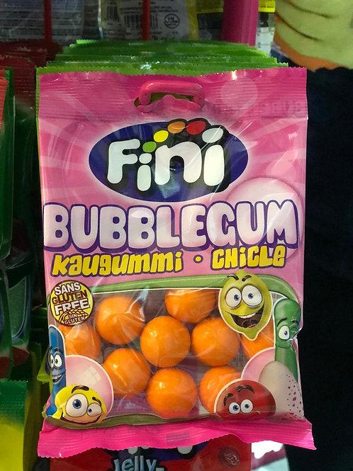 Fini Orange Bubblegum Oranges 75GR