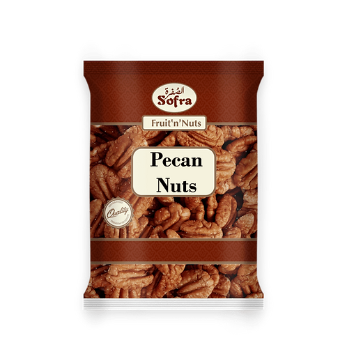 Sofra Pecan Nuts 150G