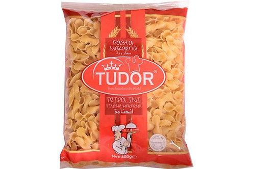 Tudor Pasta Tripolini 400G