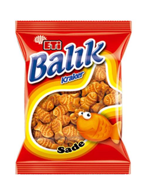 Eti Balik Cracker 110GR