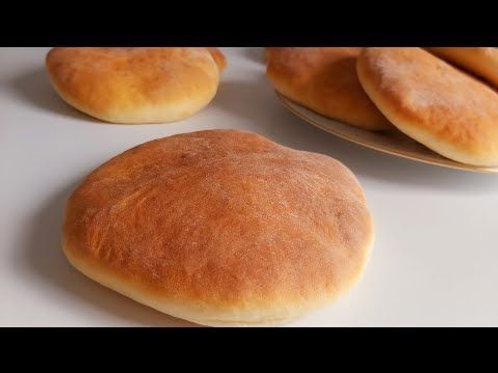 Tombik Bread 2pcs