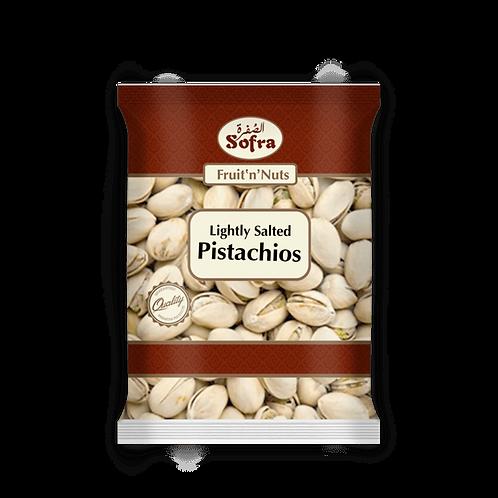Sofra Lightly Salted Pistachio's 170G