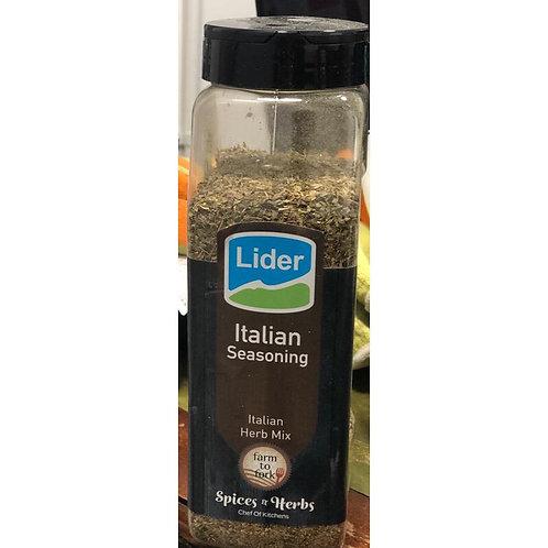 Lider Italian Seasoning 180G