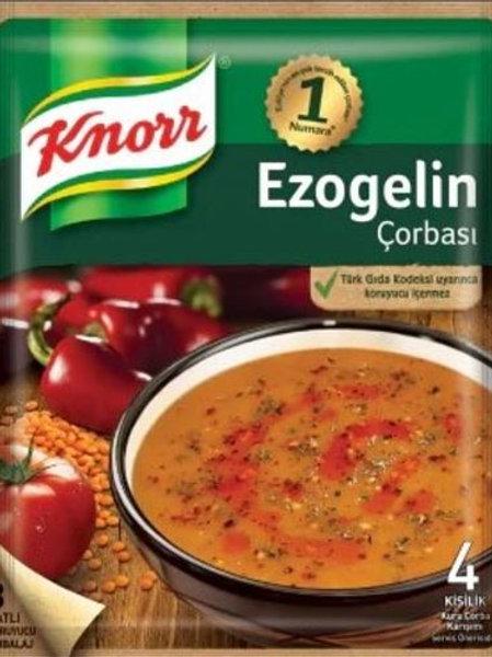 Knorr Ezogelin Corbasi 74GR