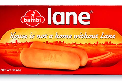 Bambi Lane Biscuits 300 Gr