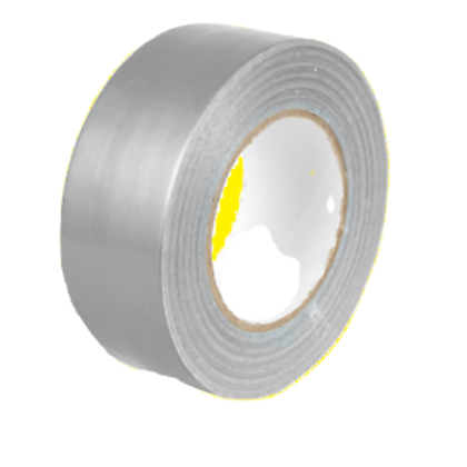 GSD Duct Tape Silver 48mm x 10m