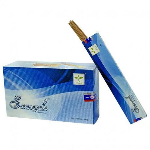 Satya Samyak Incense 15 GR