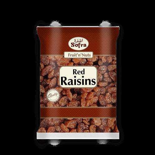 Sofra Red Raisins 180G