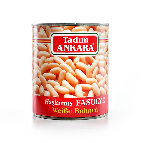 Tadim Ankara Boiled Beans 850 Gr