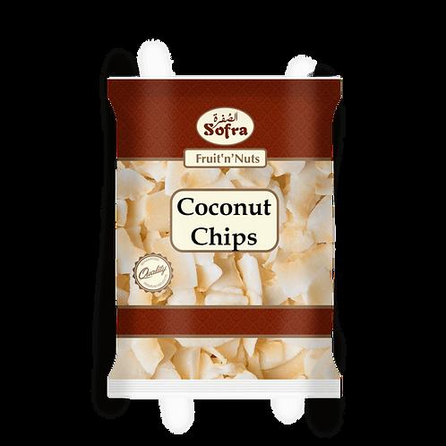 Sofra Coconut Chips 100G