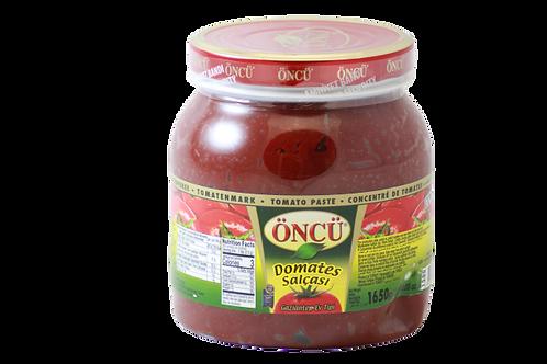 Oncu Tomato Paste 1.65KG