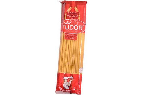 Tudor Pasta Spaghetti 400G