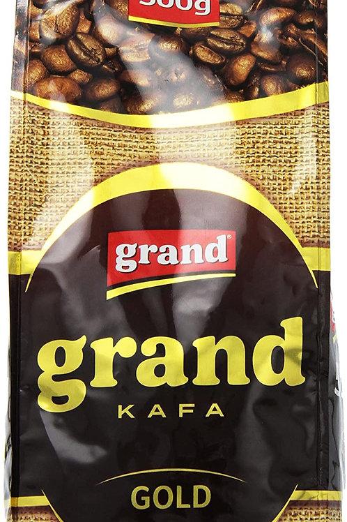 Grand Gold Coffee 500 Gr