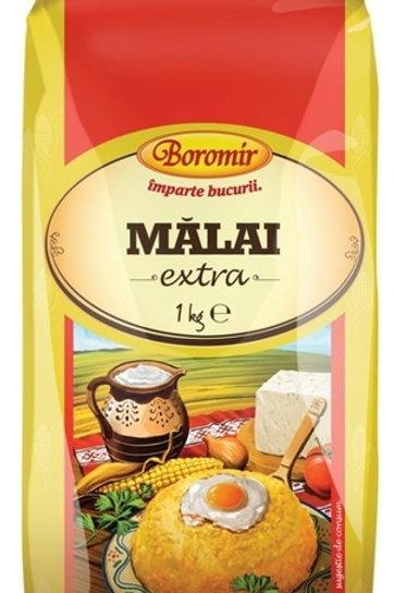 Boromir Extra Cornflour Malai 1KG