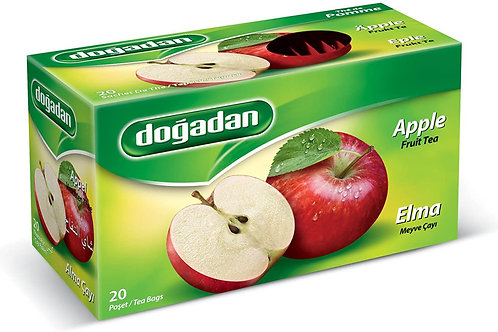 Dogadan Apple Tea