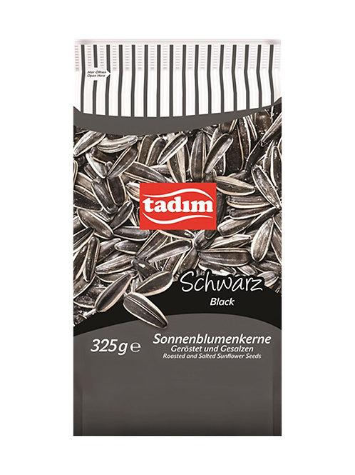 Tadim Black Sunflower Salted 325GR