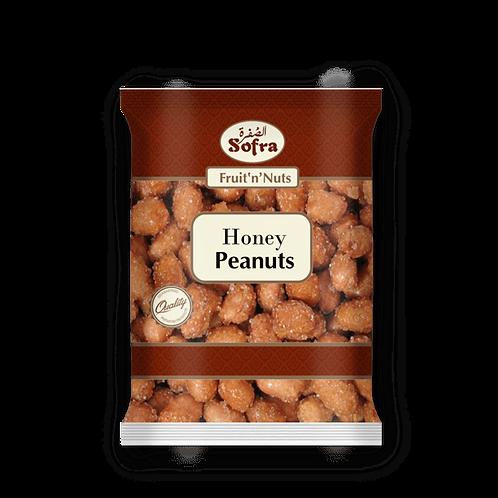 Sofra Honey Peanuts 180G